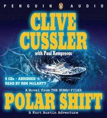 Polar Shift (Kurt Austin, Bk 6) (Audio CD) (Abridged)