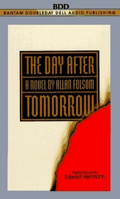 The Day After Tomorrow  (Audio Cassette) (Abridged)