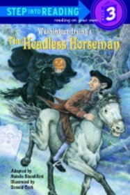 The Headless Horseman (Step into Reading, Step 2)