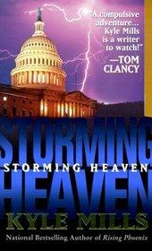 Storming Heaven (Mark Beamon, Bk 2)