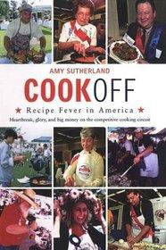 Cookoff : Recipe Fever in America