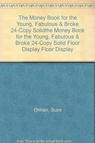 The Money Book for the Young, Fabulous & Broke 24-Copy Solidthe Money Book for the Young, Fabulous & Broke 24-Copy Solid Floor Display Floor Display