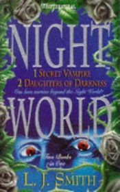 Night World: Secret Vampire / Daughters of Darkness