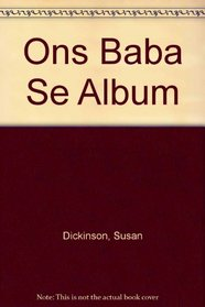 Ons Baba Se Album (Afrikaans Edition)