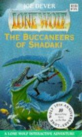 The Buccaneers of Shadaki Lone Wolf #22