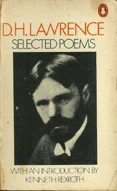 Lawrence, The Selected Poems of D. H. (Penguin poets)