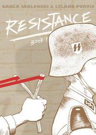 Resistance (Resistance, Bk 1)
