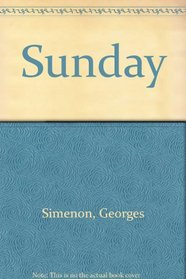 Sunday (Harbrace paperbound library ; HPL 68)