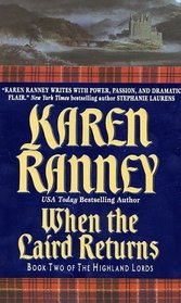 When the Laird Returns (Highland Lords, Bk 2)