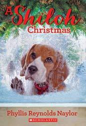 A Shiloh Christmas (Shiloh, Bk 4)