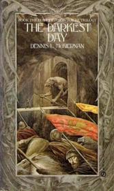 The Darkest Day (Mithgar: Iron Tower, Bk 3)
