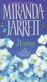 Wishing (Fairbourne Chronicles, Bk 3)