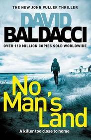 No Man's Land (John Puller, Bk 4)