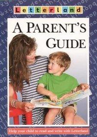 Letterland Parent's Guide