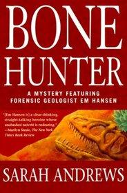 Bone Hunter (Em Hansen, Bk 5)