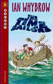The Time Sailors (Racers)