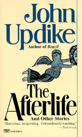 Afterlife and Other Stories