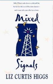 Mixed Signals (Alabaster Books)