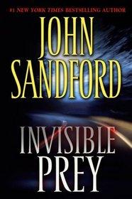 Invisible Prey (Lucas Davenport, Bk 17)
