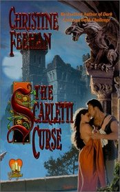 The Scarletti Curse (Scarletti, Bk 1)