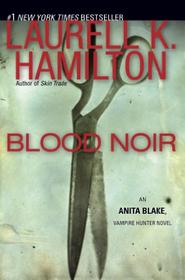Blood Noir - on Playaway (Anita Blake)