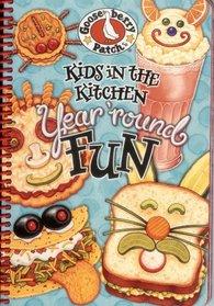 Kids in the Kitchen Year'round Fun Cookbook