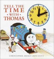 Tell the Time with Thomas (Thomas the Tank Engine)