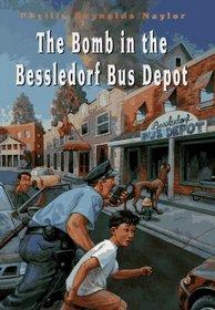 Bomb In The Besseldorf Bus Depot
