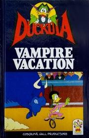 Count Duckula: Vampire Vacation