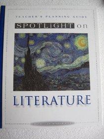 Spotlight On Literature. Silver Level