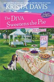 The Diva Sweetens the Pie (Domestic Diva, Bk 12)