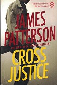 Cross Justice (Alex Cross, Bk 23)