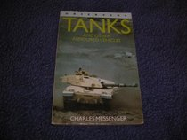 Observer's Tanks and Other Armoured Vehicles (Observer's Pocket S.)