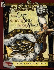 The Lady With the Ship on Her Head (Reading Rainbow Book)