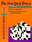 The New York Times Crossword Puzzle Omnibus, Volume 7