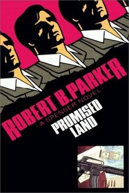 Promised Land (Spenser, Bk 4) (Audio Cassette) (Unabridged)
