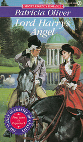 Lord Harry's Angel (Signet Regency Romance)