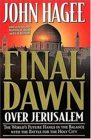 Final Dawn Over Jerusalem
