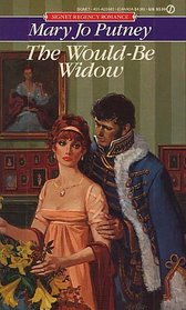 The Would-be Widow (Signet Regency Romance)