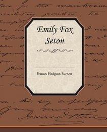 Emily Fox Seton