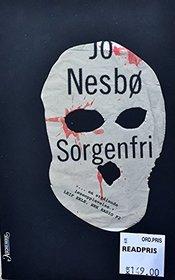 Sorgenfri (Norwegian Edition)