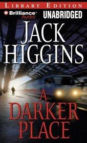 A Darker Place (Sean Dillon)