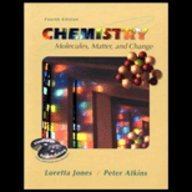 Student Companion: New Tools and Techniques for Chemistry : for Chemistry: Molecules Matter and Change 4e