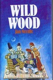 Wild Wood (Gryphon Books)