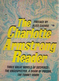 The Charlotte Armstrong Reader