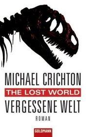 Vergessene Welt (The Lost World) (German Edition)