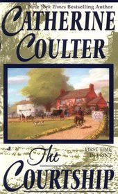The Courtship (Sherbrooke Brides, Bk 5)