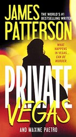 Private Vegas (Turtleback School & Library Binding Edition)