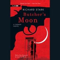 Butchers Moon (A Parker Novel)