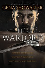 The Warlord (Rise of the Warlords)